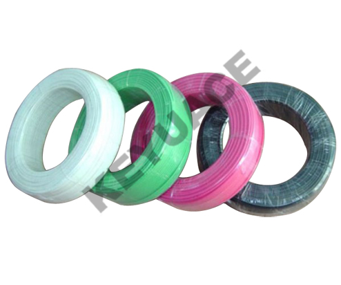KY-JL environment friendly crosslinking sleeving