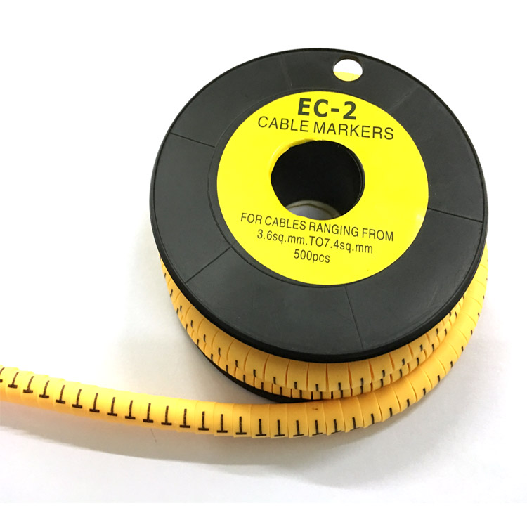 EC-Close wire markers
