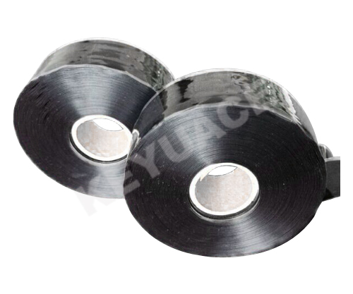 SRTS-AD silica gel self-adhesive tape
